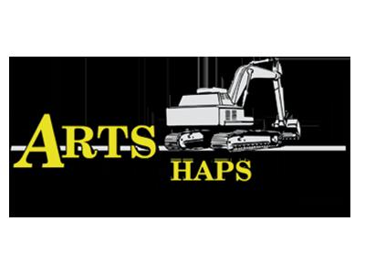 Website Arts grondverzet