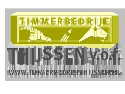 Website Timmerbedrijf Thijssen