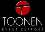 Toonen event support
